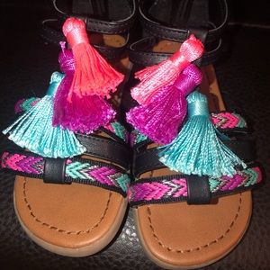 ❗️SUMMER CLEAN OUT SALE❗️Toddler Sandals